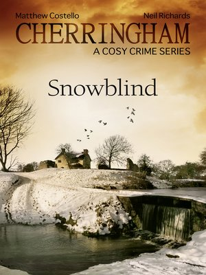 cover image of Cherringham--Snowblind