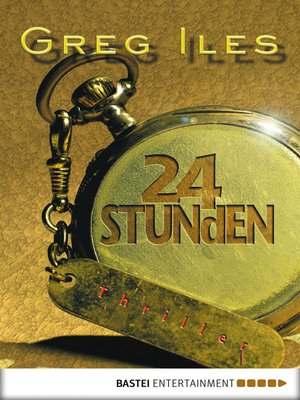 cover image of 24 Stunden