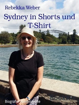 cover image of Sydney in Shorts und T-Shirt
