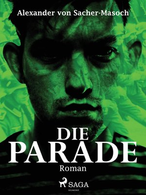 cover image of Die Parade
