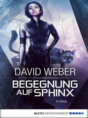 cover image of Begegnung auf Sphinx