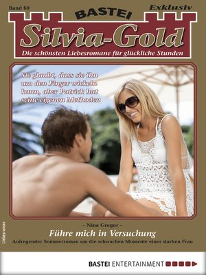 cover image of Silvia-Gold 60--Liebesroman