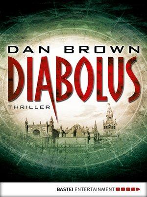 cover image of Diabolus