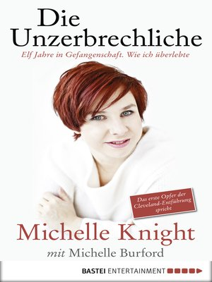 cover image of Die Unzerbrechliche
