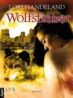 cover image of Wolfsfieber