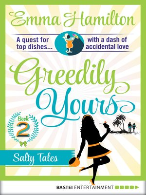 cover image of Greedily Yours--Episode 2