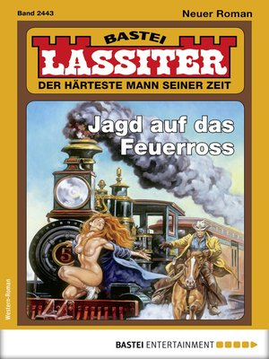 cover image of Lassiter 2443--Western