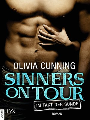 cover image of Sinners on Tour--Im Takt der Sünde