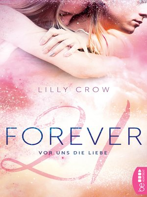 cover image of Forever 21
