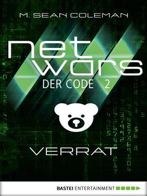 cover image of netwars--Der Code 2
