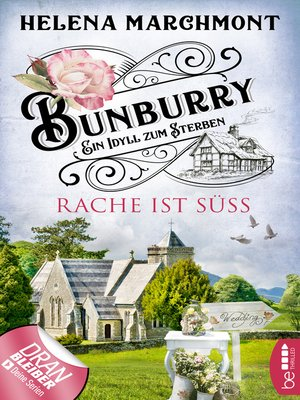 cover image of Bunburry--Rache ist süß