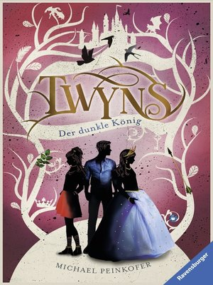 cover image of Twyns, Band 3