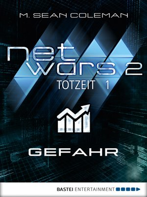 cover image of netwars 2--Totzeit 1