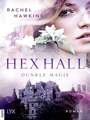 cover image of Hex Hall--Dunkle Magie