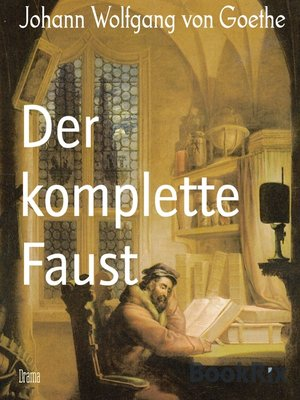 a literary analysis of the hero in faust by johann wolfgang von goethe Fun trivia about johann wolfgang von goethe 1 one of the first poems goethe ever wrote was in english although johann wolfgang von goethe (1749-1832) was a german poet, novelist, and philosopher, he began writing poetry in the english language from an early age one of his earliest efforts is, fittingly enough, about wanting to.