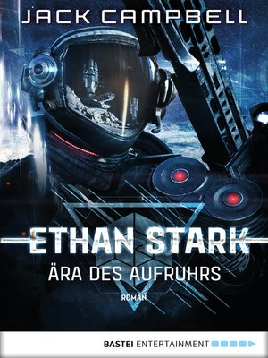 cover image of Ethan Stark--Ära des Aufruhrs