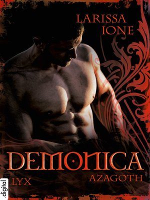 cover image of Demonica--Azagoth