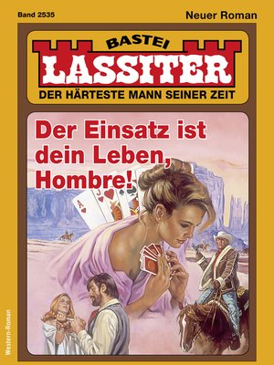 cover image of Lassiter 2535--Western