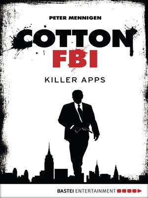 cover image of Cotton FBI 01, Ep. 08