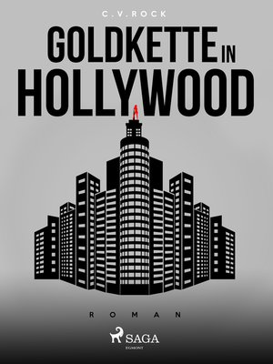 cover image of Goldkette in Hollywood