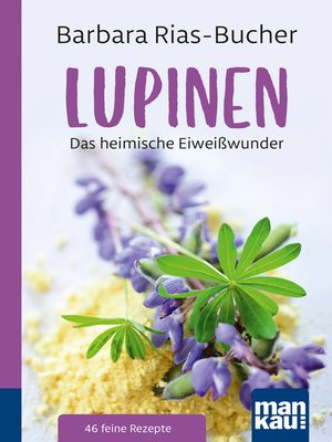 cover image of Lupinen. Kompakt-Ratgeber