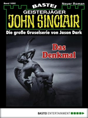 cover image of John Sinclair--Folge 1692
