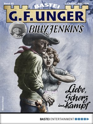 cover image of G. F. Unger Billy Jenkins 60--Western