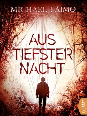 cover image of Aus tiefster Nacht