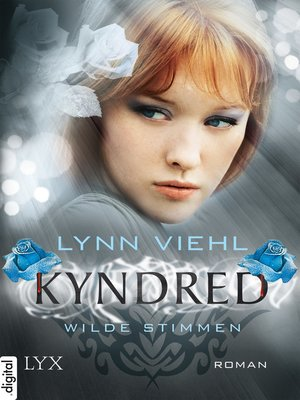 cover image of Wilde Stimmen