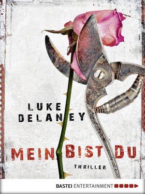 cover image of Mein bist du