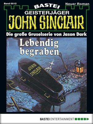 cover image of John Sinclair--Folge 0012