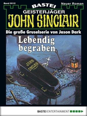 cover image of John Sinclair--Folge 0012