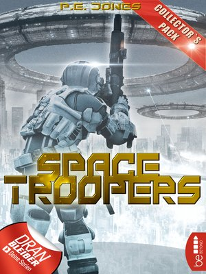 cover image of Space Troopers--Collector's Pack