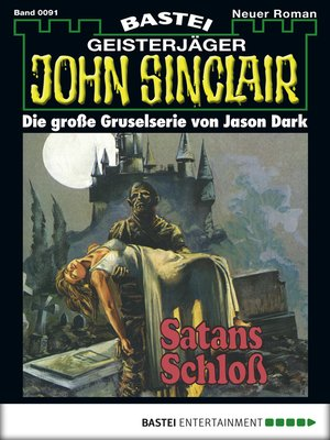 cover image of John Sinclair--Folge 0091