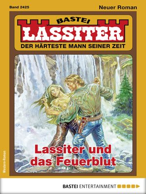 cover image of Lassiter 2425--Western