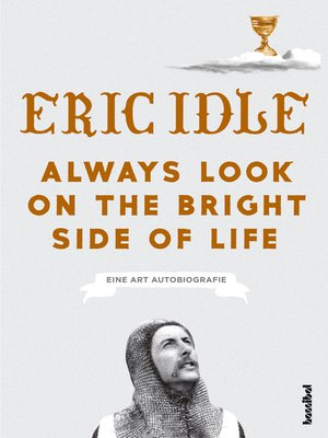 cover image of Always Look On the Bright Side of Life