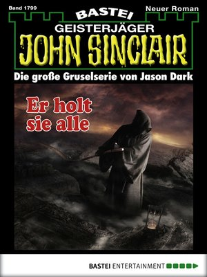 cover image of John Sinclair--Folge 1799
