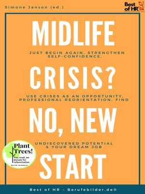 cover image of Midlife Crisis? No, New Start