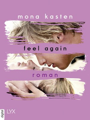cover image of Feel Again