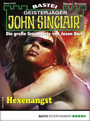 cover image of John Sinclair 2157--Horror-Serie