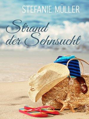cover image of Strand der Sehnsucht