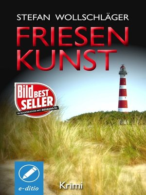 cover image of Friesenkunst