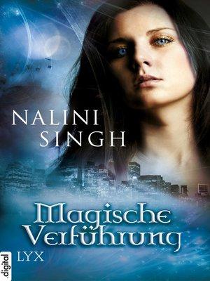 cover image of Magische Verführung--Engelspfand / Verführung / Verlockung