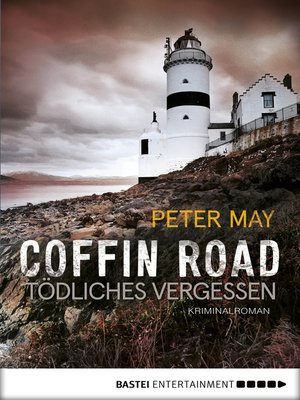 cover image of Coffin Road--Tödliches Vergessen