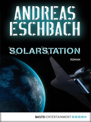 cover image of Solarstation