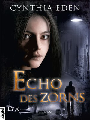 cover image of Echo des Zorns
