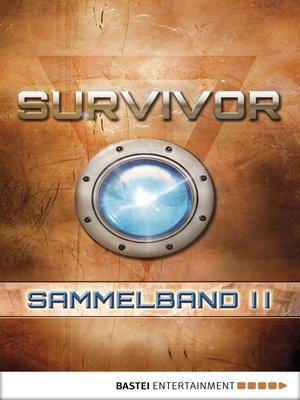 cover image of Survivor 1 (DEU)--Sammelband 2