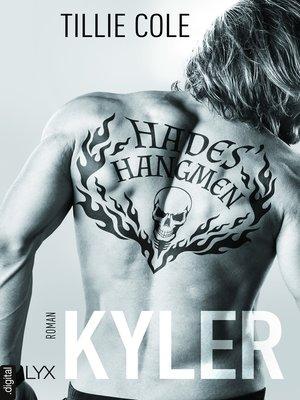 cover image of Hades' Hangmen--Kyler