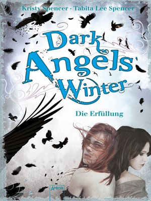 cover image of Dark Angels' Winter