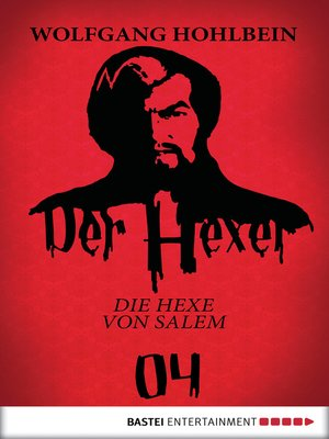 cover image of Der Hexer 04
